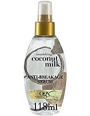 Ogx Besleyici Ve Kırılma Karşıtı Coconut Milk Serum, 118 Ml