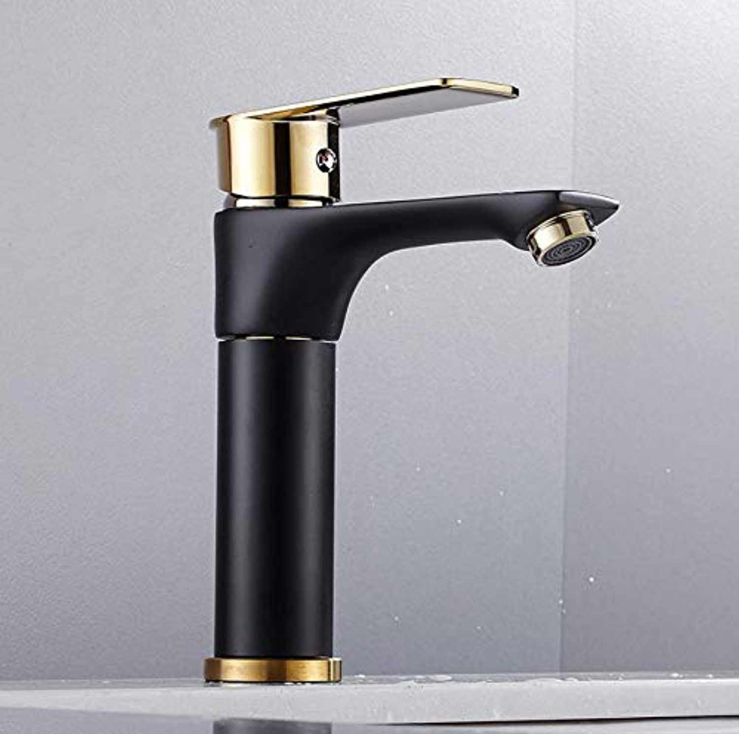 Sink Faucet Basin Faucet, Export Brass Chrome Basin Hot and Cold Water Faucet redating Basin Faucet