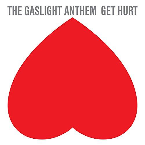 Gaslight Anthem,the: Get Hurt [Vinyl LP] (Vinyl)