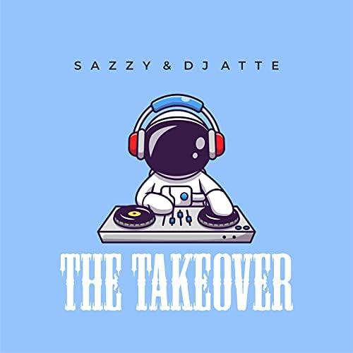 Sazzy & DJ Atte
