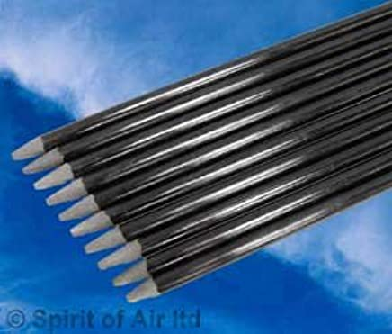 Spirit of Air Telescopic Pole with or without Ground Spike for Windsock or Flag