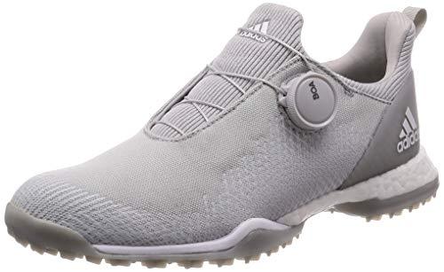 adidas Damen W Forgefiber Boa Golfschuhe, Grau (Gris Claro Bb7850), 39 1/3 EU
