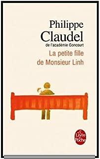 By Philippe Claudel - La Petite Fille De Monsieur Linh (Le Livre de Poche) (7/30/07)
