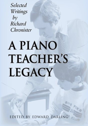 A Piano Teacher's Legacy