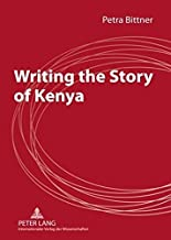 Writing the Story of Kenya: Construction of Identity in the Novels of Marjorie Oludhe Macgoye