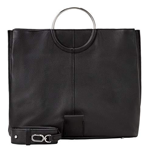 Liebeskind Neo Casual Pocket Handtasche Leder 38 cm