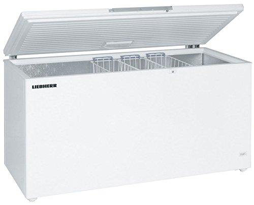 Liebherr GTL 6105-40 Gefriertruhe