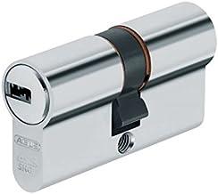 ABUS Profielcilinder XP20SN 45/45 inclusief beveiligingskaart & 3 sleutels, 73743