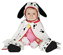 Infant Little Puppy Costume