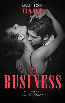 Bad Business (The Pleasure Pact) by [JC Harroway]