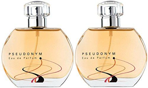 LR Pseudonym Eau de Parfum für Frauen (2x 50 ml)