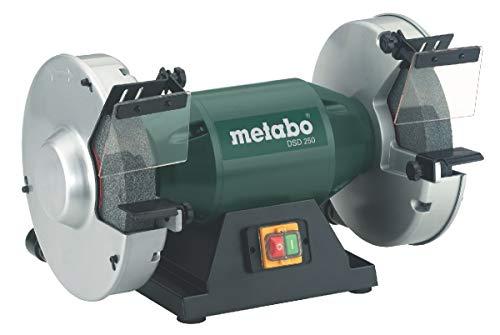 Preisvergleich Produktbild Metabo Y / ME / 619250000 DSD 250 Elektrowerkzeuge,  Schwarz,  Grün