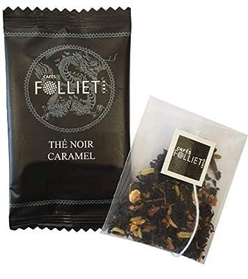 FOLLIET Thé Noir
