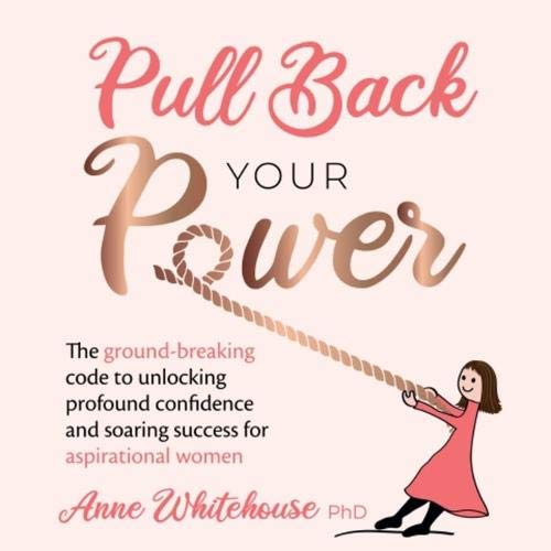 Pull Back Your Power cover art