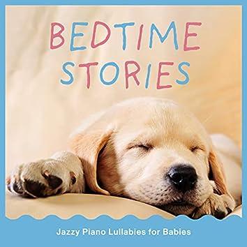 Bedtime Stories: Piano Lullabies In Jazz Style