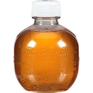 Martinelli's Gold Medal 100% Apple Juice 10 fl oz Plastic Bottles (Pack of 9)