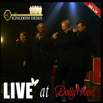 Live At Dollywood - Audio