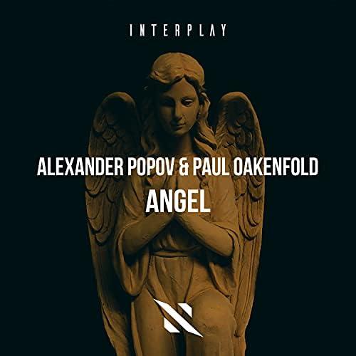 Alexander Popov & Paul Oakenfold