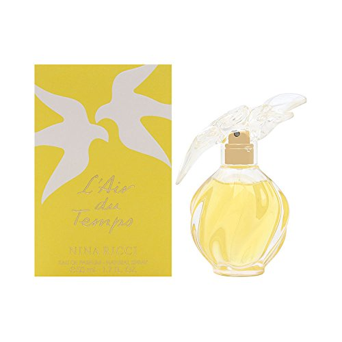 Nina Ricci L'Air Du Temps femme/woman Eau de toilette Spray, 1er Pack(1 x 50 ml)