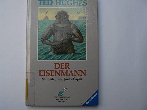 Der Eisenmann (Leseabenteuer-Bücher für 1001 Tag)