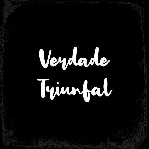 Verdade Triunfal feat. Marrom