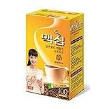 Maxim Mocha Gold Mild Coffee Mix - 100pks