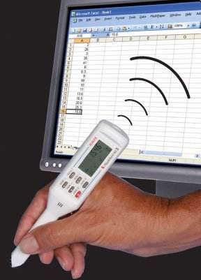 Scale-Link Wireless 3 - Industry Standard take-off tool for entering Scaled, Linear measurements from prints, maps or plans into Windows Program
