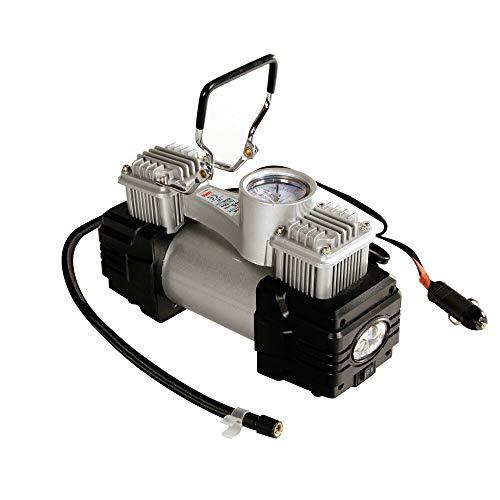 Lampa 72157 Compresor para Cilindros hidráulicos Gemelos