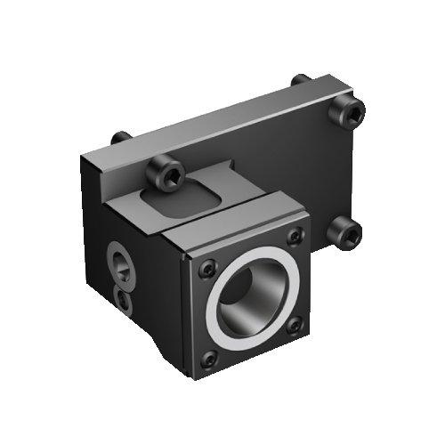 Sandvik Coromant c4-tre-bt55a Manual unidad de sujeción para BMT filtros