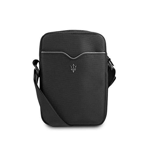 MASERATI GRANDSPORT Tasche für Tablet 8 Zoll, Grau