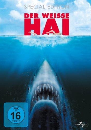 Der weiße Hai (Special Edition)