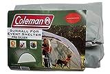 Coleman Event Shelter Pro L Panel Lateral para Cendaor, Alta Proteccin Solar 50+, Impermeable, 3.6 x 3.6 m