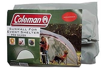 Coleman Paroi latérale pour Event Shelter, Mixte - Adulte, 2000016836, Gris, L - 3,6 x 3,6 m