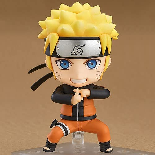 AGOOLLYY Max 50% OFF Naruto Shippūden Uzumaki Version Q In Nendoroid Store