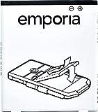 Emporia Ersatz Akku SMART.3, weiß, AK-S3-BC
