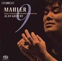 Symphony No. 9 by GUSTAV MAHLER (2009-09-29)