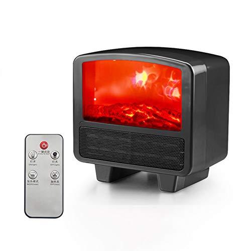 radiador con mando de la marca ZZX