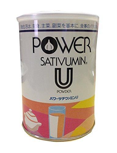 生農研 無臭にんにくエキス パワーサチヴァミンU 360g [0027]