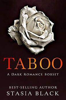 Taboo: a 3 Book Dark Romance Boxset Collection Review