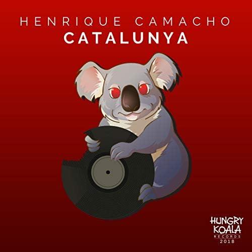 Henrique Camacho