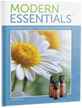 Modern Essentials: A Contemporary Guide to the Therapeutic Use of Essential Oils (7th Edition, Oct. 2015)
