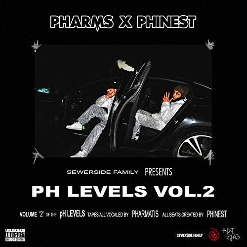 Phinest & Pharmatis