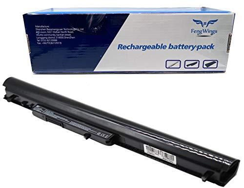 FengWings 2600mAh Batteria 740715 001 OA03 sostituire per HP 250 G3 240 G3 245 G2 245 3 246 G2 246 G3 250 G2 255 G2 14-d000 15-d000 14-g000 14-r000 14-r100 HSTNN-LB5S 740715-001 746641-001 OA04