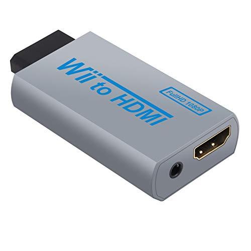 Nintendo Wii Hdmi Adapter Marca