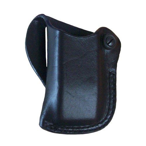 Desantis A49Bajjz0 Pochette pour magazine pour droitier Noir