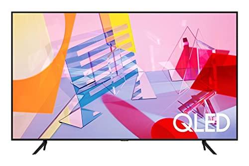 Samsung QLED Q60T 4K UHD Smart TV Modell 2020 (85 Zoll)