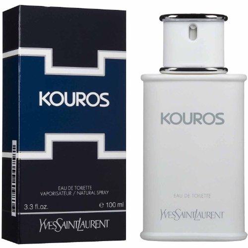 Yves Saint Laurent Kouros, 100 ml