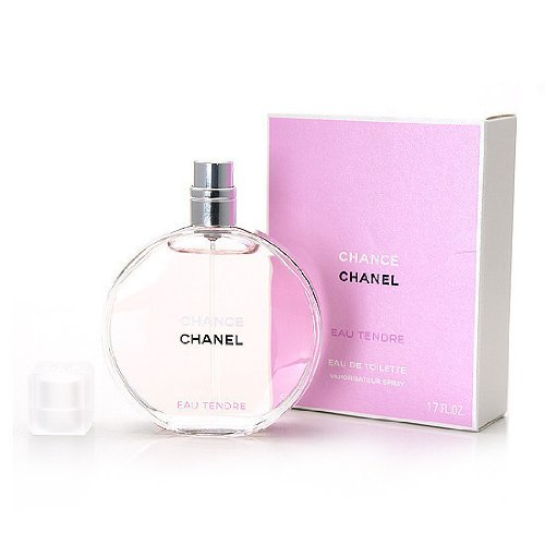 Chanel Chance Eau Tendre EDT Vapo 50 ml