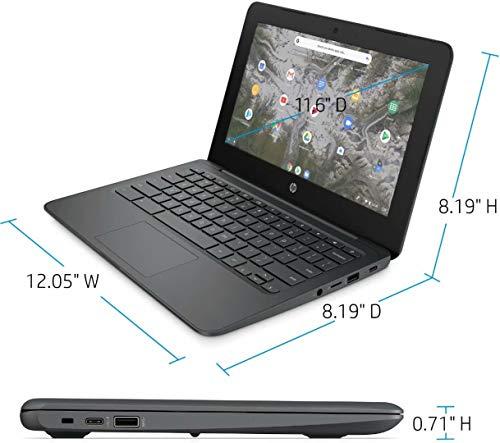 Comparison of HP Chromebook vs ASUS L210 (MA-DB01)