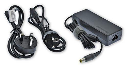 IBM Lenovo ThinkPad Edge E145; E445; E545; L330; ThinkPad L520; T420; X140; X20X; X20X Tablet; X220 90W AC Adapter + Power Cables 40Y7667